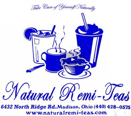 Natural Remi-Teas Video